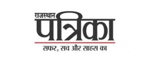 Rajasthan Patrika Logo